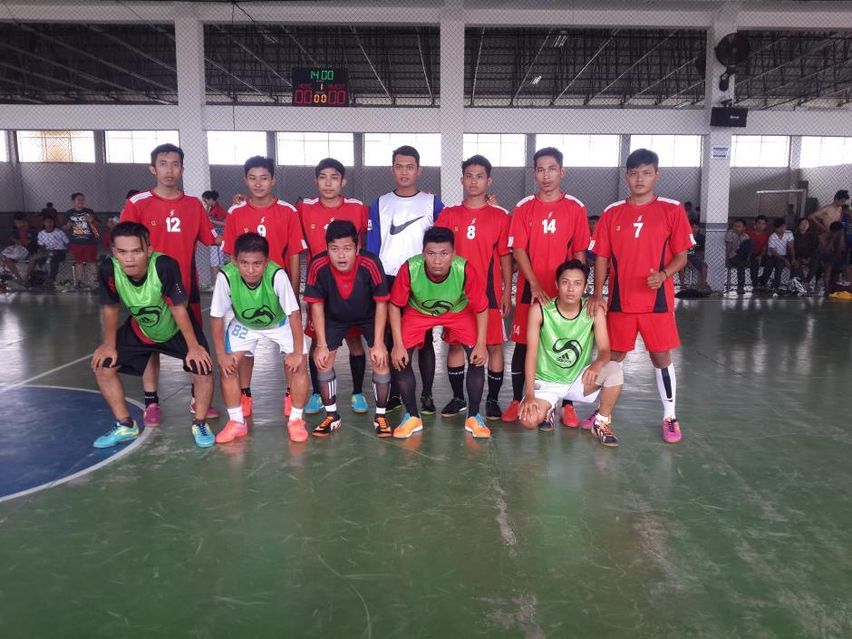 Team Futsal AKBP-STIE